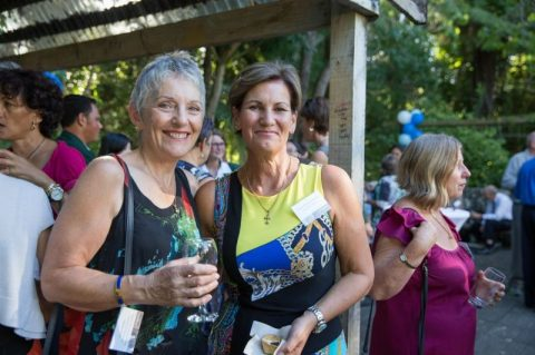 Whangarei Alumni and Friends Reception, 2016