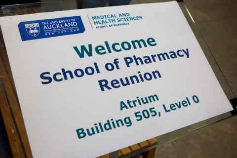 Pharmacy Reunion Class of 2007