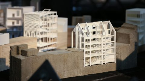 School Of Architecture And Planning The University Of Auckland