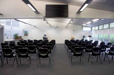 Seminar room 1 - seats up to 50