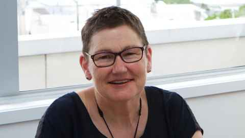 Professor Ngaire Kerse, inaugural Joyce Cook Chair in Ageing Well