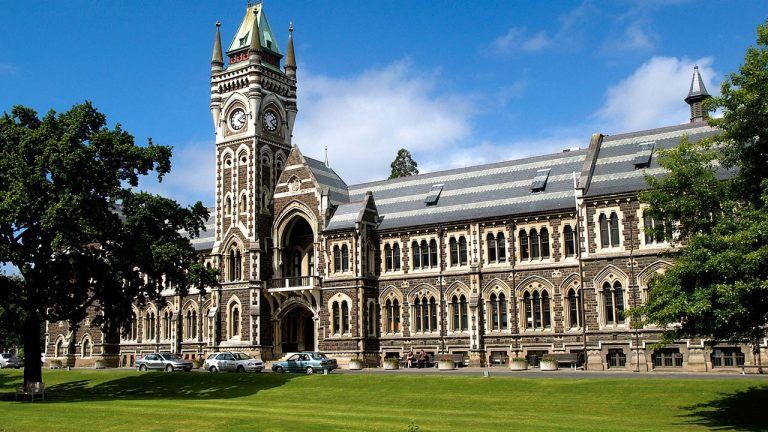 The Proctor apologised and the students forgave: The University of Otago.