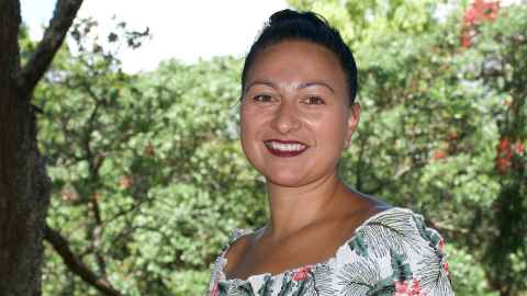 For Pasifika, the notion of individual as such is not so clear cut, writes Jacoba Matapo.