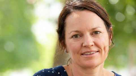 Dr Kelly Burrowes is a senior research fellow at the Auckland Bioengineering Institute.