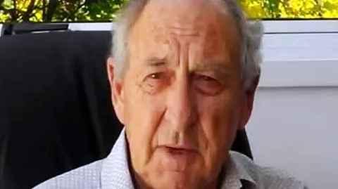 Professor Emeritus David Richmond