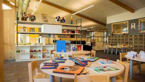 Te Ako O Te Tui Early Childhood Centre