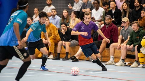 Interfaculty Sports Championship