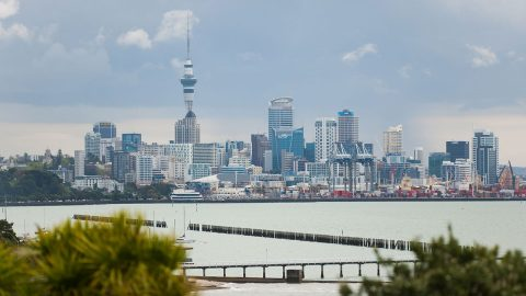 living in auckland the university of auckland