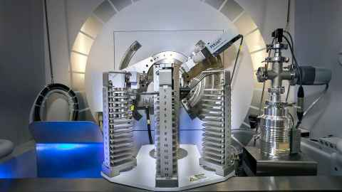 Diffractometer, Imaging Centre