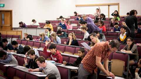 Auckland Mathematical Olympiad - The University of Auckland