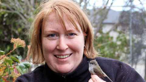Associate Professor Margaret Stanley, JGS Biodiversity and Biosecurity