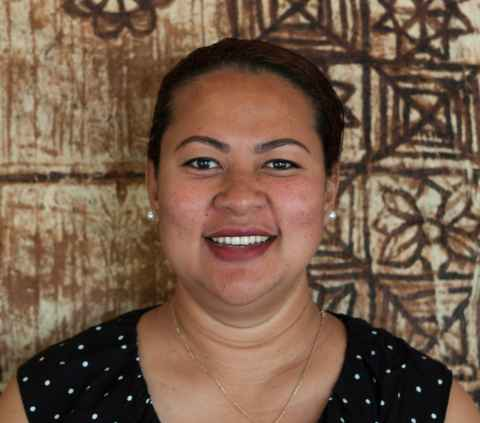 Malia Puloka: Hi, my name is Malia. I have recently joined the Mathematics department. Before that I was a secondary school mathematics teacher. I taught in Tonga for four years and 10 years here in New Zealand. My first priority is to provide one-on-one tutorials for the Māori and Pacific students, and to help out with the Tuākana programme. Send me an email should you require one-on-one help and I'll try my best to cater for your needs.