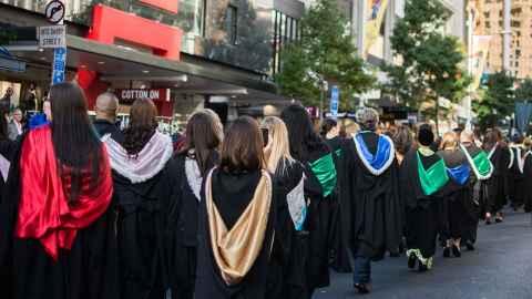 Image result for auckland university graduates
