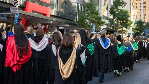 What to wear - The University of Auckland