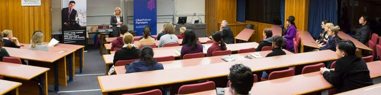 Bachelor of Laws - The University of Auckland