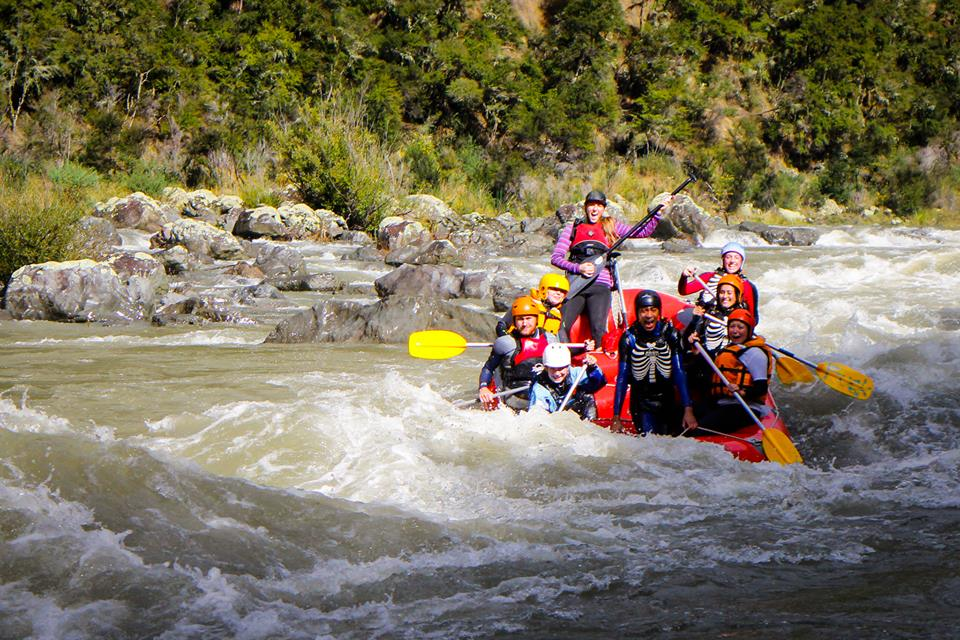Canoe Club - The University of Auckland