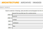 Architecture Archive Images