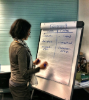 TA Workshops taught at The University of the West of England (UWE) - Photo gallery